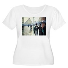 Paris Street T-Shirt