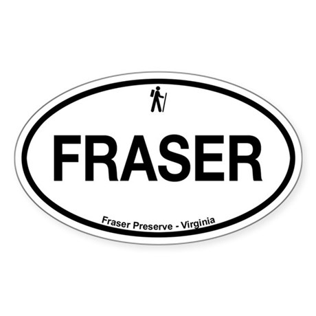 Fraser Preserve