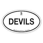 Big Devils Stairs