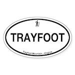 Trayfoot Mountain