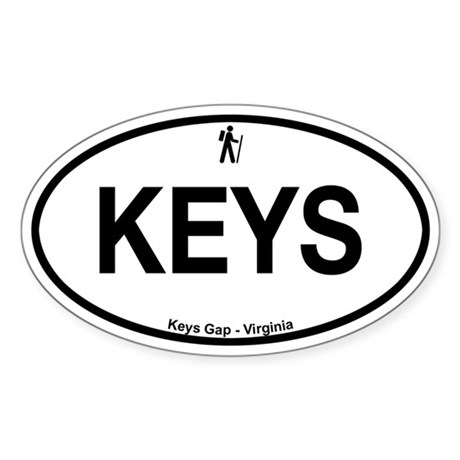 Keys Gap