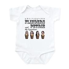 Canoptic Jars Infant Bodysuit