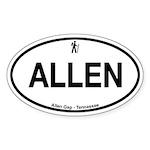 Allen Gap