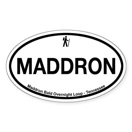 Maddron Bald Overnight Loop