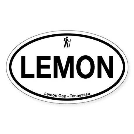 Lemon Gap