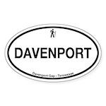 Davenport Gap