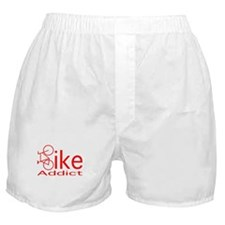 BIKE ADDICT, Boxer Shorts