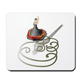 Flamenco Mousepad