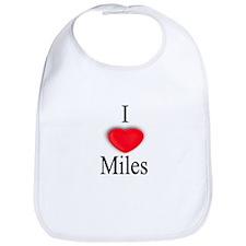 Miles Bib
