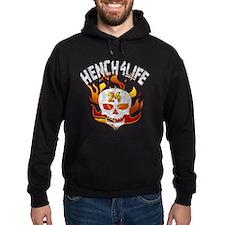Hench-4-Life Hoodie