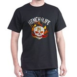Hench-4-Life T-Shirt