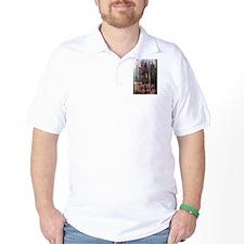 Bottle Village T-Shirt