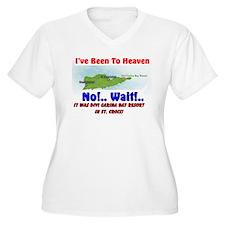 Divi Carina Bay St. Croix Plus Size T-Shirt