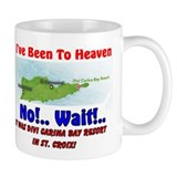 Funny Carina Small Mugs