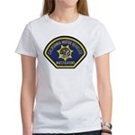 California DMV Investigator Women's T-Shirt