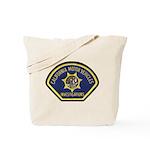 California DMV Investigator Tote Bag
