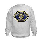 California DMV Investigator Kids Sweatshirt