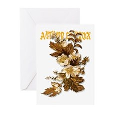 Autumn Equinox Greeting Cards (Pk of 20)