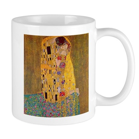 Klimt The Kiss Mug