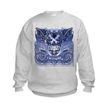 Twilight Royal Media Cobalt Sweatshirt