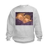 Cute Vizsla Puppies Sweatshirt