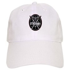 Rule The Game Baseball Cap