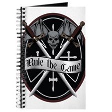 Rule The Game Journal