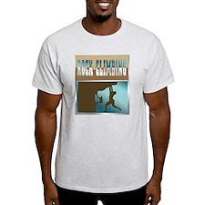 Rock-Climbing T-Shirt