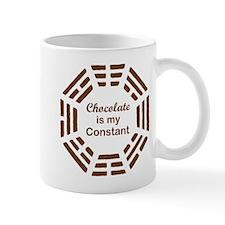 Chocolate is my Constant Mug