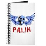 Palin Skull Journal