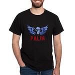 Palin Skull Dark T-Shirt