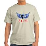 Palin Skull Light T-Shirt