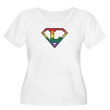 Super Lesbian! T-Shirt