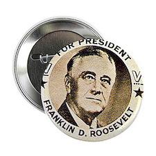 "FDR 1940 - 2.25"" Button"