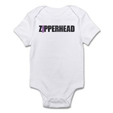 Zipperhead Infant Bodysuit