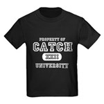 Catch XXII University Kids Dark T-Shirt