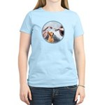 Creation/Labrador (Y) Women's Light T-Shirt
