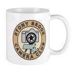 Stony Brook Camera Club Mug