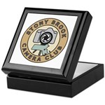 Stony Brook Camera Club Keepsake Box