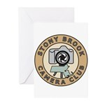 Stony Brook Camera Club Greeting Cards (Pk of 20)