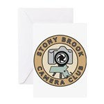 Stony Brook Camera Club Greeting Card