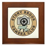 Stony Brook Camera Club Framed Tile