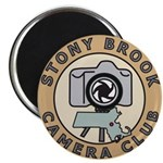 Stony Brook Camera Club 2.25&amp;quot; Magnet (100 pac