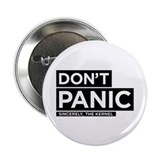 DON'T kernel PANIC 2.25&quot; Button (10 pack)