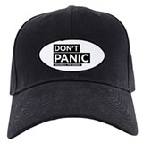 DON'T kernel PANIC Baseball Hat