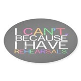 &amp;quot;I can't. Because...&amp;quot; (multi) Decal