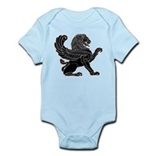 Persian Lion Onesie