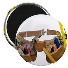 "Tool belt 2.25"" Magnet (10 pack)"