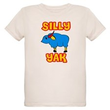 Silly Yak Celiac T-Shirt
