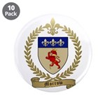 "MORROW Family Crest 3.5"" Button (10 pack)"